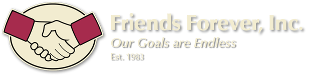 Friends Forever, Inc.